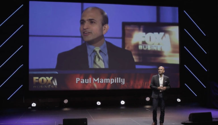 Paul Mampilly on Fox Business