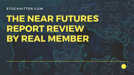 The Near Futures Report Review by a Real Member