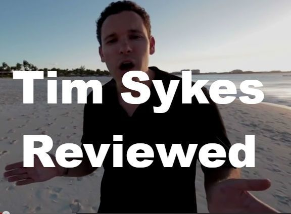 Timothy Sykes Trading Challenge Review