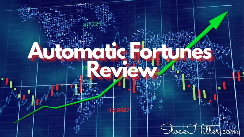 Ian King's Automatic Fortunes Review