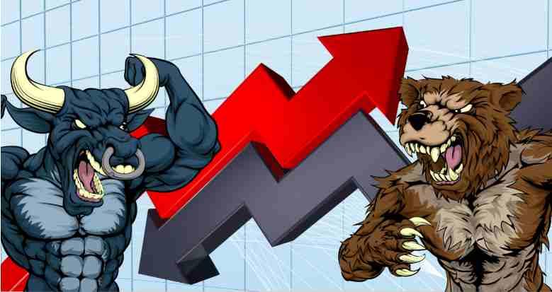 Bullish VS Bearish Market