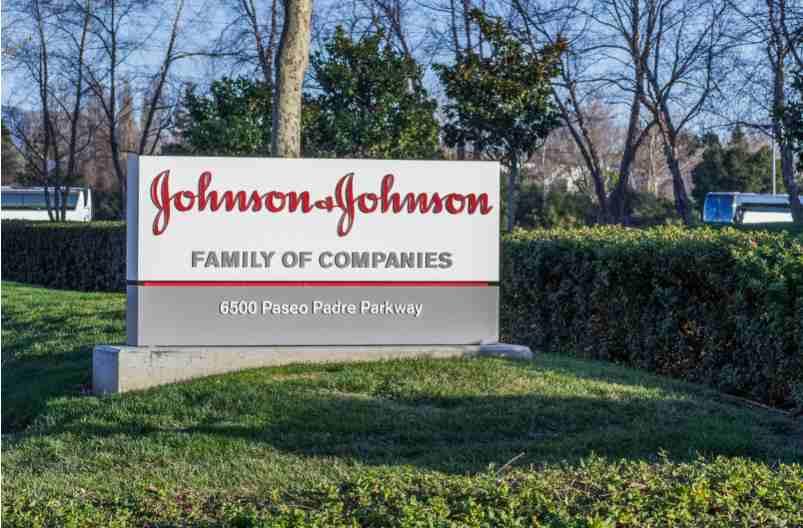 johnson & Johnson Stock
