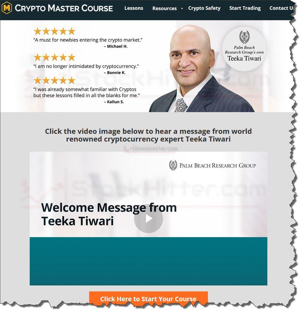 teeka-crypto-master-course