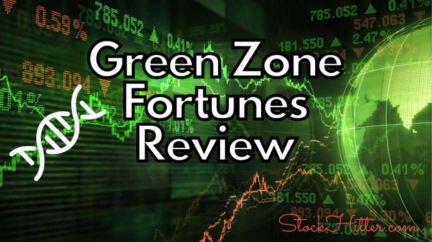 Green Zone Fortunes Review
